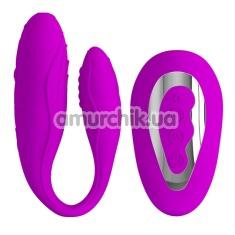 Вибратор Pretty Love Vox Vibe, фиолетовый