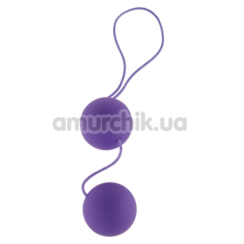 Шарики Funky Love Balls Lila фиолетовые - Фото №1