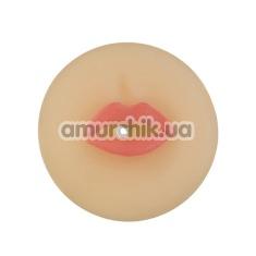 Насадка на помпу Pure Skin Pump Sleeve - Lips - Фото №1