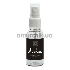 Парфюмированная вода для белья с феромонами Aisha, 50 мл для женщин - Фото №1