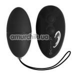Виброяйцо Alive Magic Egg 2.0, черное - Фото №1