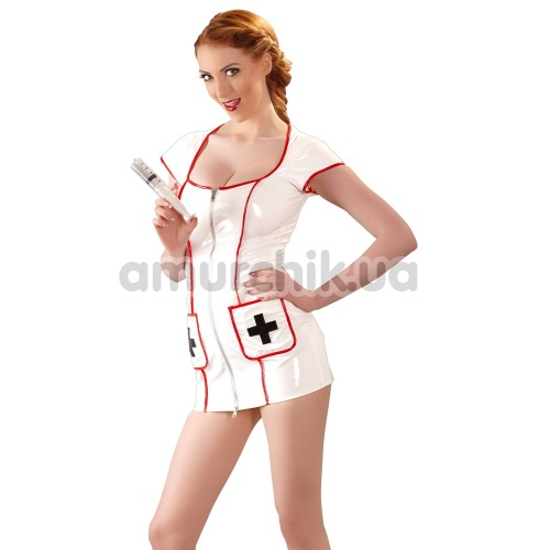 Костюм медсестры Black Level 2850907, белый