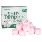 Тампоны Original Soft-Tampons Professional, 50 шт - Фото №1
