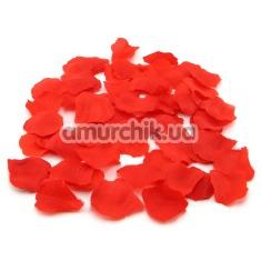 Купить Лепестки роз Dona Rose Petals, красные
