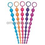 Анальная цепочка Funky Bum Beads в ассортименте
