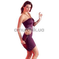 Платье Tube Dress фиолетовое - Фото №1