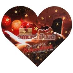 Календарь-игра Seductive Christmas - Фото №1