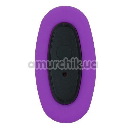 Вибростимулятор простаты для мужчин Nexus G-Play Plus Small, фиолетовый
