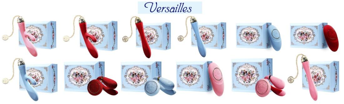 Versailles Series