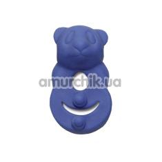 Эрекционное кольцо Bear Penisring - Фото №1