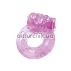 Кольцо-насадка G.high Vibrating Ring Touch GF0210 - Фото №1
