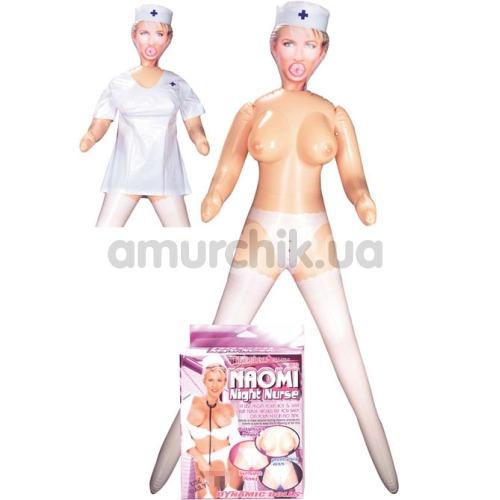 Секс-кукла Naomi Night Nurse Doll