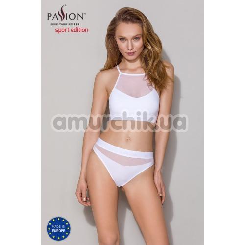 Трусики Passion PS006 Panties, белые