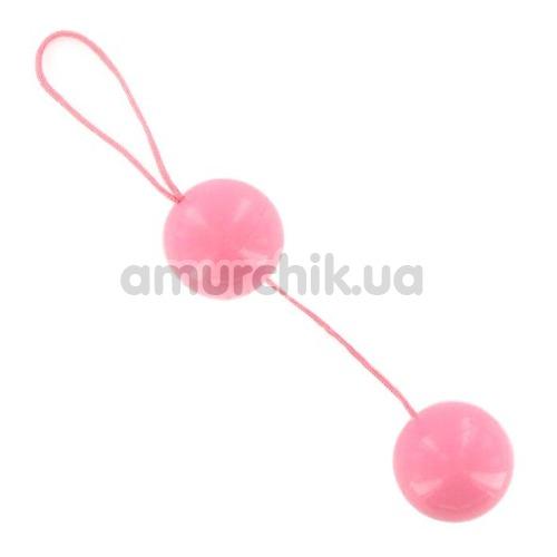 Вагинальные шарики X-Orgasm Balls