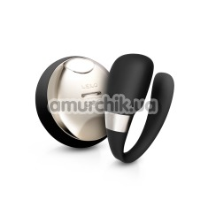 Вибратор Lelo Tiani 3 Black (Лело Тиани 3), черный - Фото №1