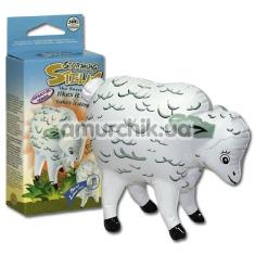 Надувная овечка Storming Stella - Фото №1