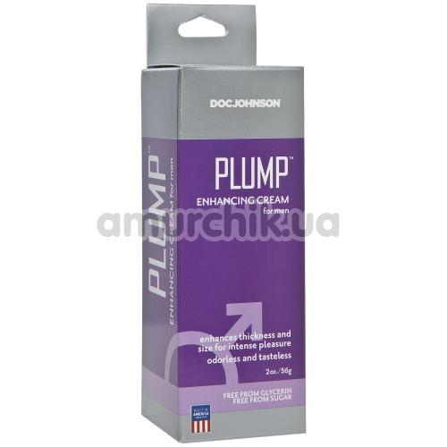 Крем для увеличения пениса Plump Enhancing Cream, 59 мл