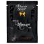 Массажное масло Plaisirs Secrets Paris Huile Massage Oil Fraise Strawberry - клубника, 3 мл - Фото №1