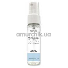 Антибактериальный спрей для очистки секс-игрушек MixGliss Toy Cleaner, 30 мл - Фото №1