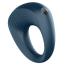 Виброкольцо Satisfyer Rings 2, синее - Фото №2