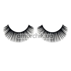 Ресницы Black Deluxe Eyelashes (модель 679) - Фото №1