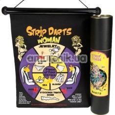 Стрип Дартс (Strip Darts) - Фото №1