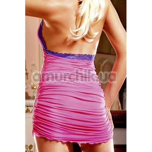 Комбинация Pink-Purple Lace Dress