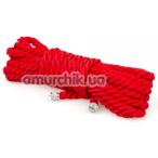 Веревка sLash Premium Silky 5м, красная - Фото №1