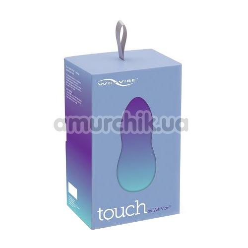 Вибратор We-Vibe Touch Purple (ви вайб тач пурпурный)