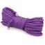Веревка sLash Premium Silky 10м, фиолетовая - Фото №1