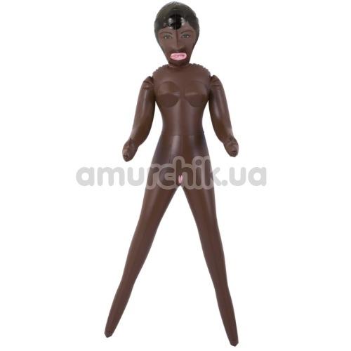 Секс-кукла Puppe Earth земля - Фото №1