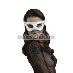 Маска Feral Feelings Mistery Mask, белая - Фото №1