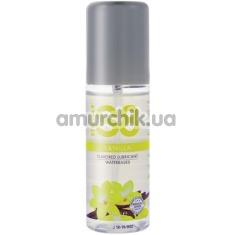 Оральный лубрикант Stimul8 Flavored Lube - ваниль, 125 мл - Фото №1