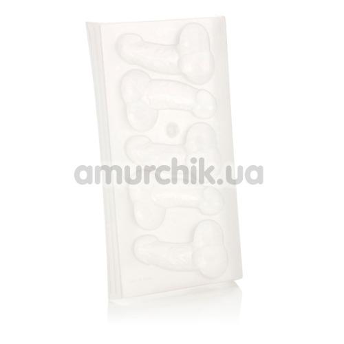 Форма для льда Penis-Ice - Фото №1