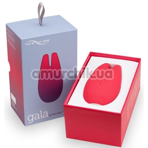 Клиторальный вибратор We-Vibe Gala (ви вайб гала розовый)