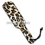 Шлепалка леопардовая - Фото №1