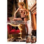 Комбинезон Black Lace Bodystocking (модель B064) - Фото №1
