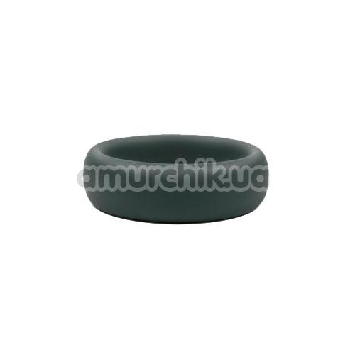 Эрекционное кольцо Hombre Snug-Fit Silicone C-Band, черное