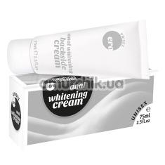 Анальный крем с отбеливающим эффектом Ero Anal Whitening Backside Cream, 75 мл - Фото №1