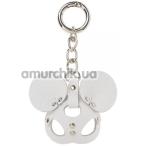 Брелок в виде маски sLash Mickey Mouse, белый - Фото №1