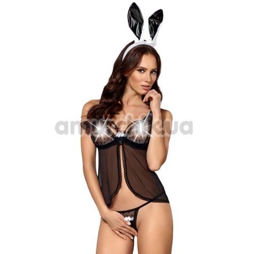 Костюм зайчика Obsessive Bunny 815-CST-1