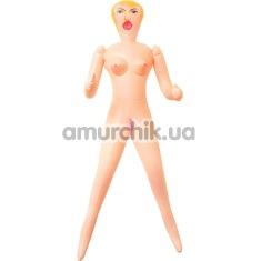 Секс-кукла Britney Bitch Love Doll - Фото №1