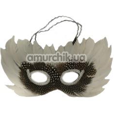 Маска Amazonia Feather Mask - Фото №1