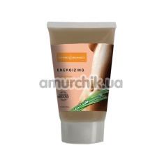 Лосьон для ног Intimate Organics Foot Foreplay Energizing - имбирь и апельсин, 150 мл - Фото №1