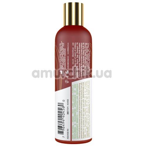 Массажное масло Dona Reinvigorate Coconut & Lime - кокос и лайм, 120 мл