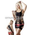 Платье-сетка Kleid nahtlos 3 (модель 2710226) - Фото №1