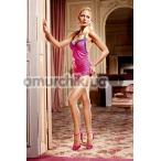 Комбинация Pink-Purple Lace Dress - Фото №1