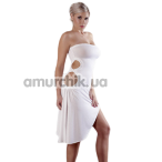 Платье Cotelli Collection 2712237, белое - Фото №1