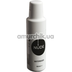Лубрикант Nude Waterbased, 100 мл - Фото №1