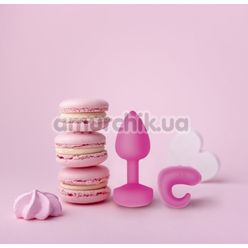 Набор Gvibe Gkit, розовый